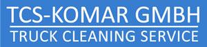 Logo von TCS Komar GmbH